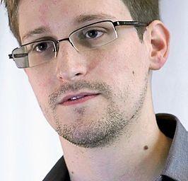 Snowden en de horizontale samenleving