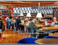 Waarnemend directeur bibliotheek Amstelland